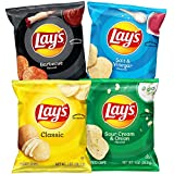 Lay's Potato Chip Variety Pack, 1 Ounce