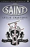Saint Errant (Saint 28)