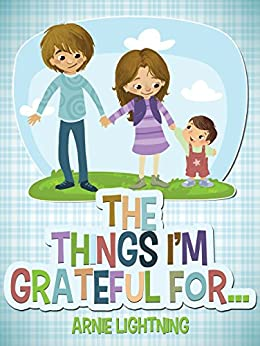 THINGS GRATEFUL Stories About Grateful ebook product image