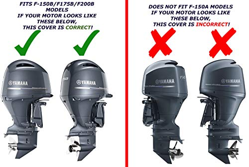 OEM Yamaha F200 and B-Model F150 2.8L 4-Cylinder Outboard for sale  Delivered anywhere in USA
