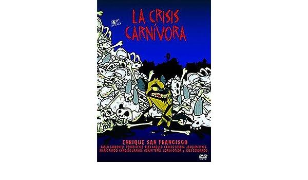 Amazon.com: La Crisis Carnívora: Álex Angulo, Jos Coronado ...