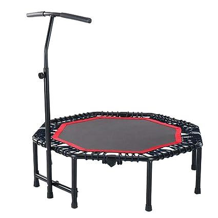 Childrens trampoline Mini TrampolíN Deportivo para Adultos ...