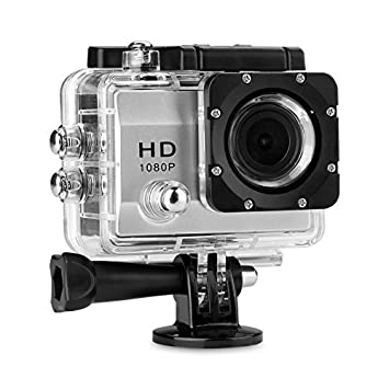 Iogear IO 139 Action Sports Camera Action Cameras   Accessories