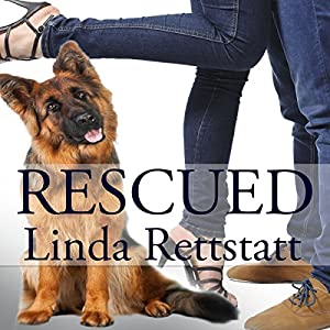 Rescued Audiobook