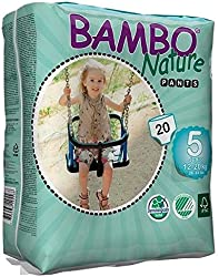 Top 9 Best Natural Disposable Diapers Parents Love (2021 Reviews) 8