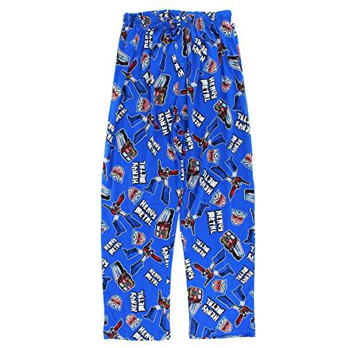 7aac830a266c Transformers Optimus Prime Mens Cotton Lounge Sleep Pajama Pants (Teen Adult)  - Buy Online in UAE.