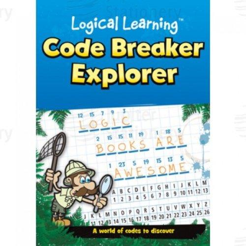 math worksheet : maths code breaking worksheets ks2  code breaker explorer logical  : Maths Code Breaker Worksheets