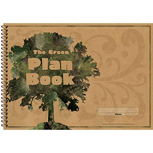 reen Plan Book Record/Plan Book (104300) ()