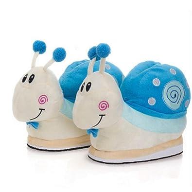 9a865788beb9 Union Tesco Snail Slippers