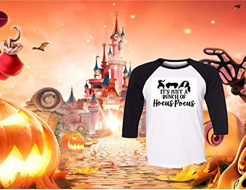 Handmade Disney ~Halloween Mickey's Not So Scary Halloween Party Mouse and Minnie Mouse Disney ~ It's A Bunch Of Hocus Pocus ~ Villins