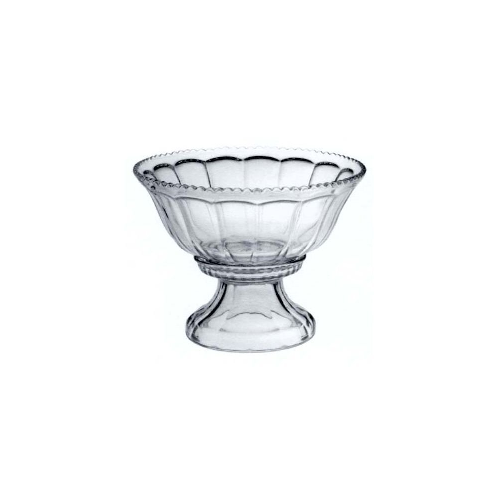 Lancaster Colony 04-00703 Milan 8 Qt Punch Bowl Only