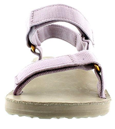 Teva Kvinners Opprinnelige Universell Lux Sandal Havtåke