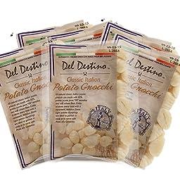 Potato Gnocchi - Value Bundle of 6 (6 pound)