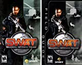 SWAT Global Strike Team PS2 Instruction Booklet & Field Guide (PlayStation 2 Manual Only - NO GAME) [Pamphlet only - NO GAME INCLUDED] Play Station 2