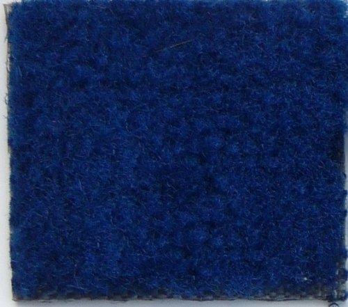 8' x 12' 16oz Marine Grade Boat Carpet - Blue