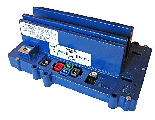 Alltrax SR-48400 Motor Controller (SR48400)