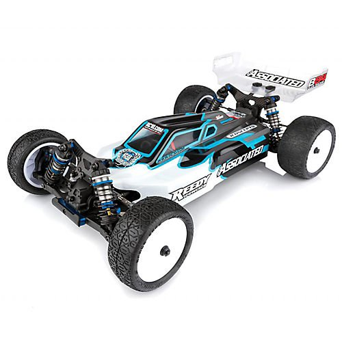 4wd Buggy Kit (1/10 RC10B64 4WD Buggy Club Racer Kit)