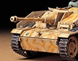 Tamiya Models Sturmgeschutz III Ausf.G Early