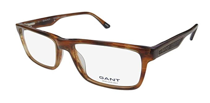 Eyeglasses Gant GAA 120 (G JULIAN) GAA120 (G JULIAN) E71 at Amazon ...