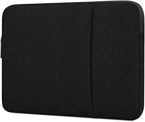CAISON Laptop Sleeve Ultrabook Case for 13.5 inch Microsoft Surface Book 2 / Old 13 inch MacBook Air 2009-2017 / Lenovo IdeaPad S340 S540 / ...