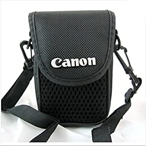 Camera Case bag for Canon PowerShot G16 G15 SX170 SX160 SX150IS SX130IS