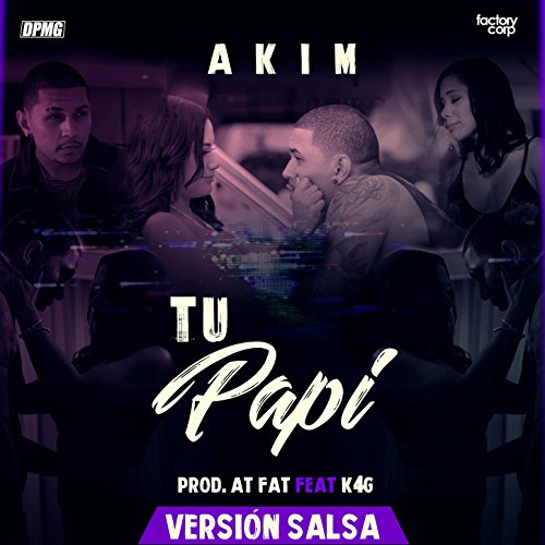 Tu Papi (Version Salsa)