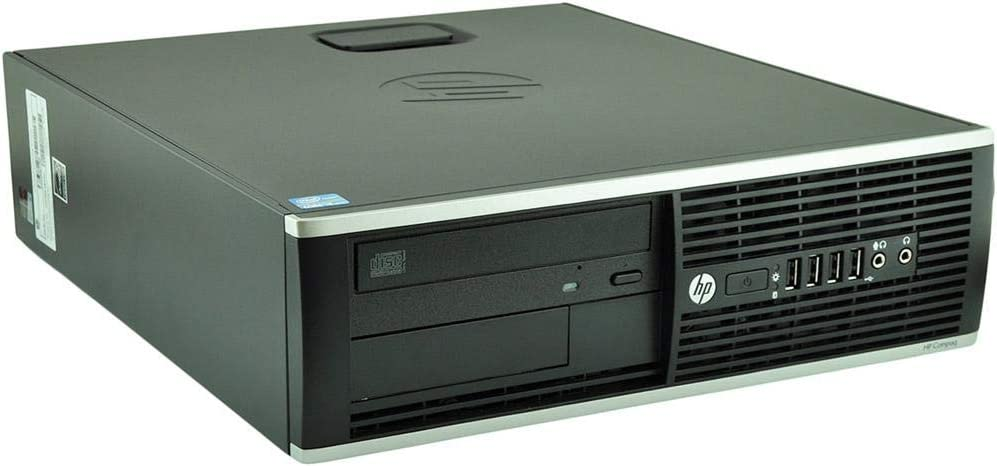 Ordenador sobremesa HP 8300 SFF Intel Core i3-3220 8 GB Ram, Disco ...