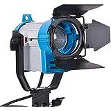 Fresnel Tungsten Vidéo Éclairage continu 150W comme ARRI Pro LUMIERE SPOT Vidéo