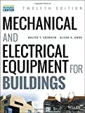 img - for Mechanical and Electrical Equipment for Buildings book / textbook / text book