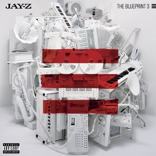 The blueprint 3 explicit by jay z on amazon music amazon the blueprint 3 explicit malvernweather Images