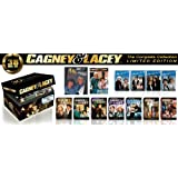 Cagney & Lacey  Complete 38 DVD Collection
