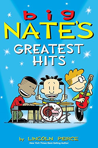 Big Nate's Greatest Hits for sale  Delivered anywhere in USA