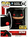Funko - Figurine Batman - Batman Earth 2 Exclu Pop 10cm - 0849803046255