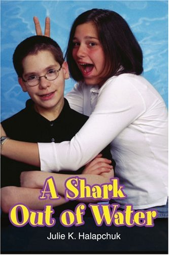 Download A Shark Out of Water pdf