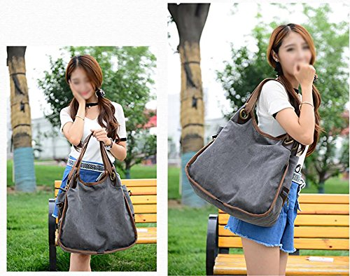 Women Bags Handbag Travel Leisure Lady For Bag A Messenger Crossbody Shoulder Retro q4HvFEHw