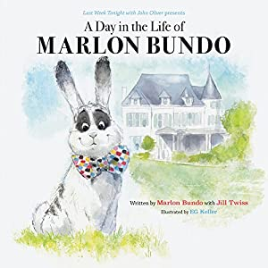 Jill Twiss (Author), Marlon Bundo (Author), EG (Gerald Kelley) Keller (Illustrator) (5111)  Buy new: $18.99$11.39 38 used & newfrom$10.00
