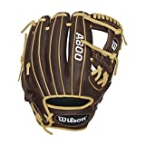 "Wilson Showtime Series Pedroia Fit 11.5"" , adult ,Baseball Glove"