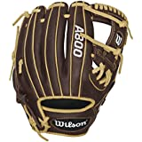 Wilson Showtime Series 11.5 Inch WTA08RB16 115PF Baseball Glove