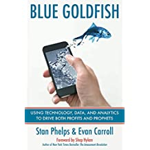 Blue Goldfish: Using Technology, Data, and Analytics to Drive Both Profits and Prophets
