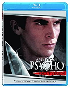 Cover Image for 'American Psycho: Uncut Version'