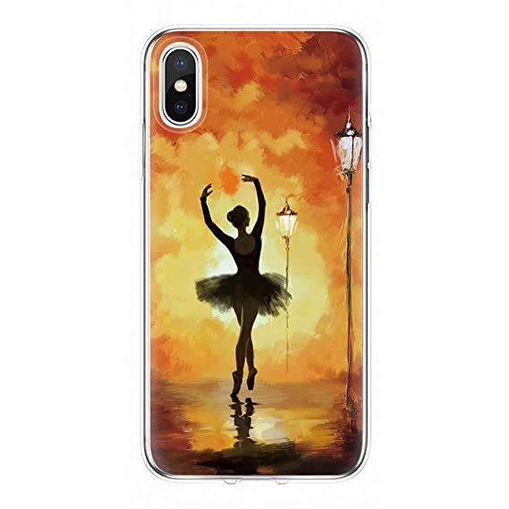 Amazon.com: KCHHA Phone case for iPhone X 5 5S SE 6 6S 7 8 ...