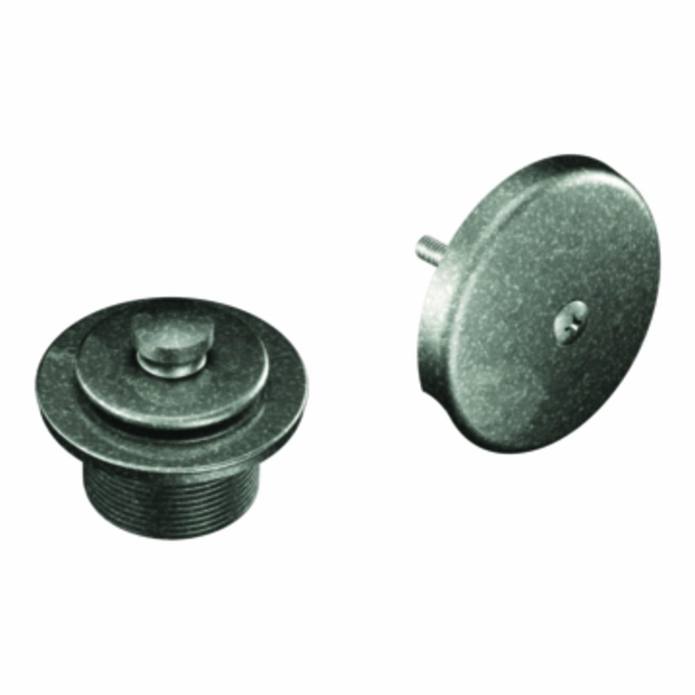 モーエン 浴槽/シャワー 排水口 カバー 1.5 T90331PW 1 B002C2HL0G ピューター ピューター