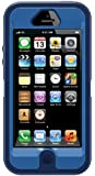 OtterBox Defender Series Case for iPhone 5 - Retail Packaging - Night Sky (Discontinued by Manufacturer)
