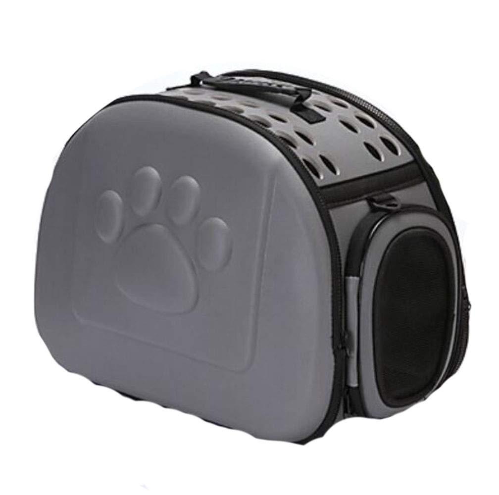 YAMEIJIA Perros/Conejos/Gatos Transportines Y Mochilas De Viaje Mascotas Portadores Portátil/Mini/Viaje Un Color Azul/Rosa/Negro,Pink: Amazon.es: Deportes y ...