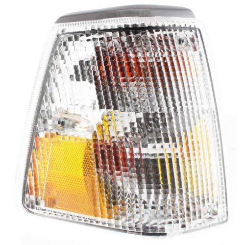 Garage-Pro Corner Light for VOLVO 244 86-89/240 1990-1993 RH Assembly (Volvo 240 Corner)