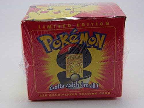 Limited Pikachu Trading Pokeball Novelty