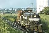 Lehigh & New England Railroad Volume 1 [DVD] [2012]