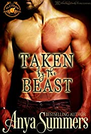 Taken By The Beast (Alcyran Chronicles Book 1)
