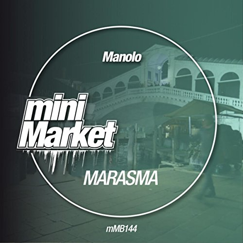 marasma-original-mix