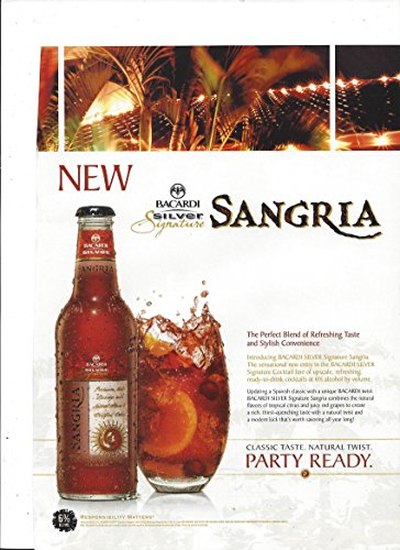 magazine-advertisement-for-2009-bacardi-silver-signature-sangria-party-ready